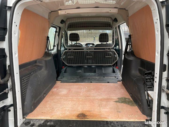 Renault Kangoo maxi 5 places cabine approfondie  - 4