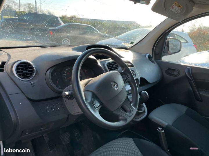 Renault Kangoo maxi cabine approfondie 5 places 11.200km  - 5