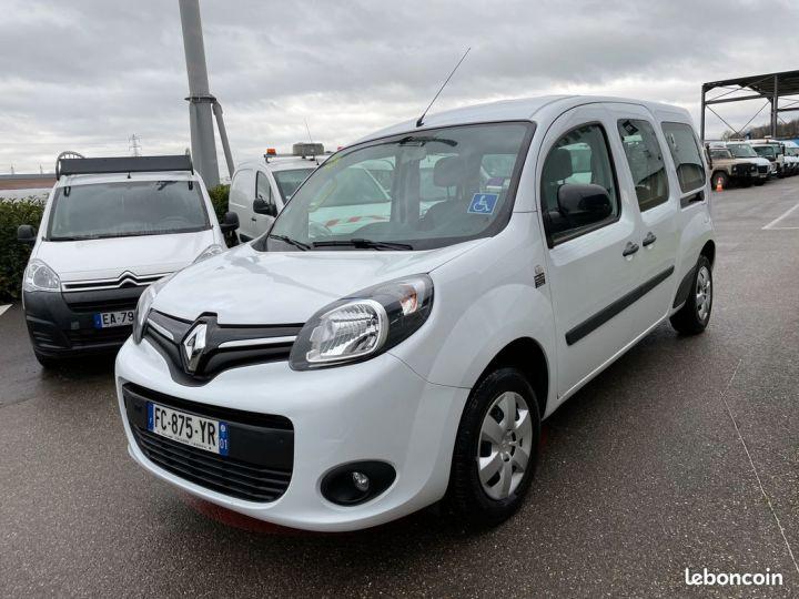 Renault Kangoo Maxi tpmr 2019  - 3
