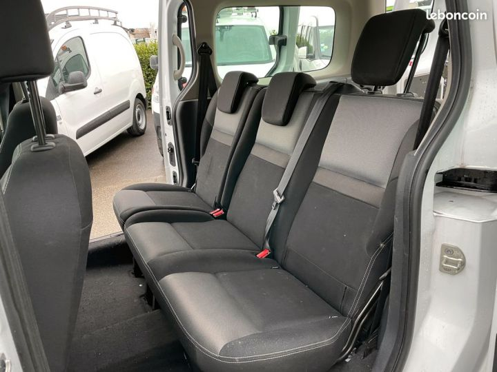 Renault Kangoo Maxi tpmr 2019  - 4