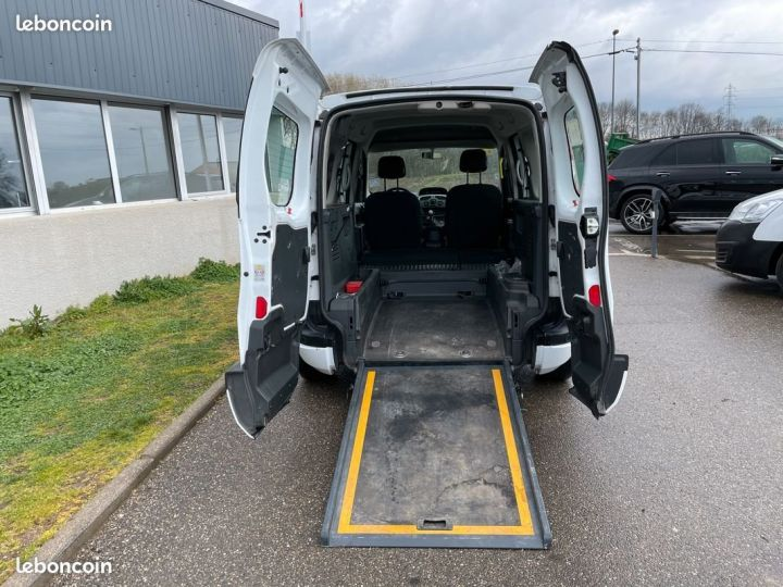 Renault Kangoo maxi TPMR 2019 TVA RECUPERABLE  - 3