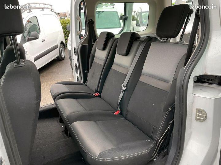 Renault Kangoo maxi TPMR 2019 TVA RECUPERABLE  - 4