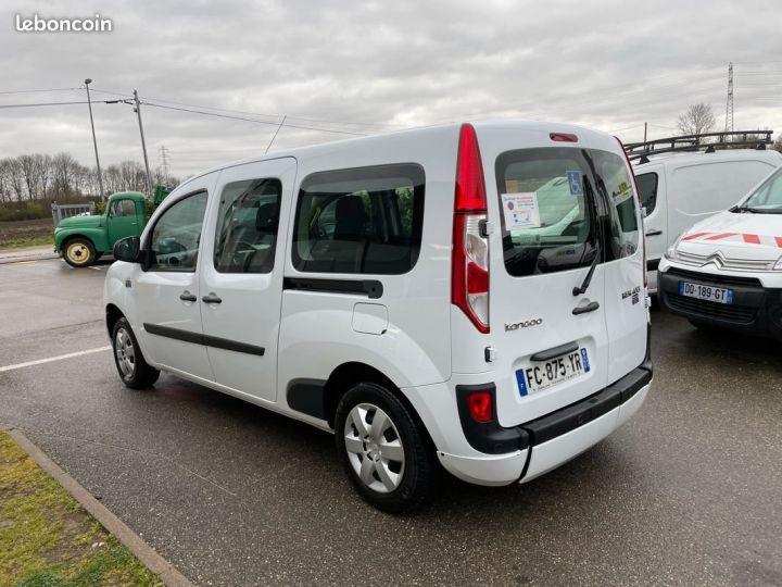 Renault Kangoo maxi TPMR 2019 TVA RECUPERABLE  - 5