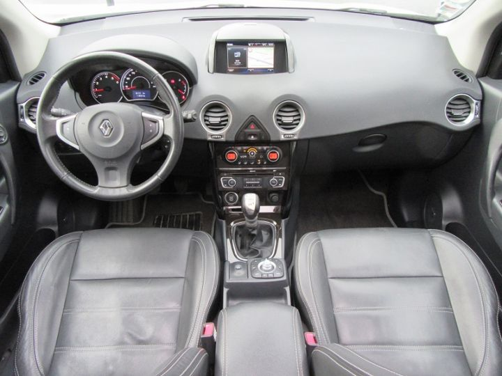 Renault KOLEOS 2.0 DCI 150CH INITIALE PARIS Blanc Occasion - 9