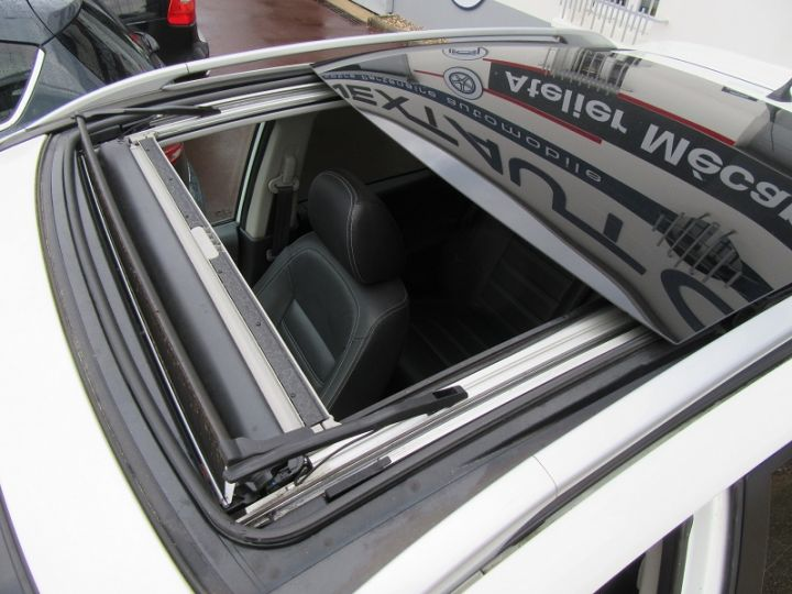 Renault KOLEOS 2.0 DCI 150CH INITIALE PARIS Blanc Occasion - 10
