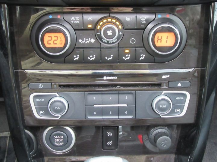Renault KOLEOS 2.0 DCI 150CH INITIALE PARIS Blanc Occasion - 13