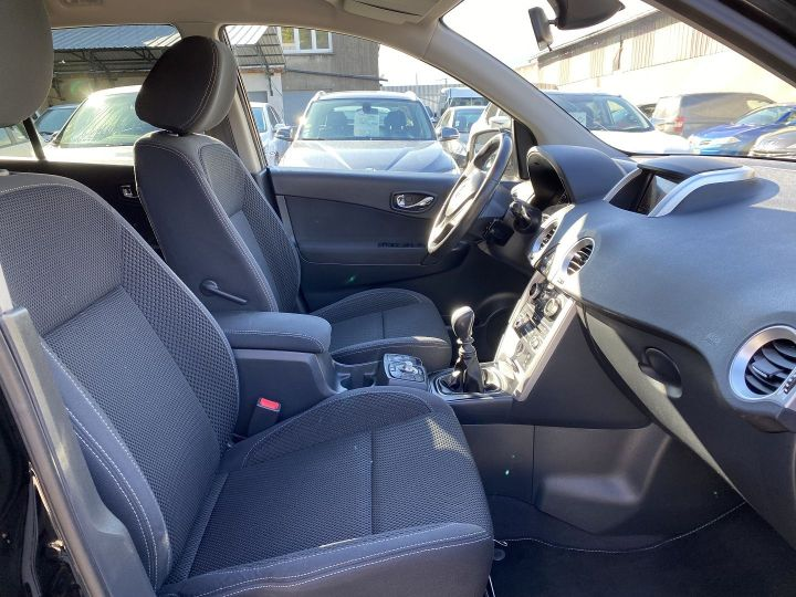 Renault Koleos 2.0 DCI 150CH LIMITED Noir - 9