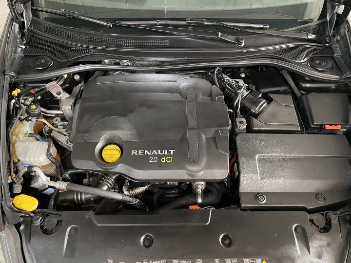 Renault Laguna 2.0 DCI 175CH MONACO GP Noir Nacree - 11
