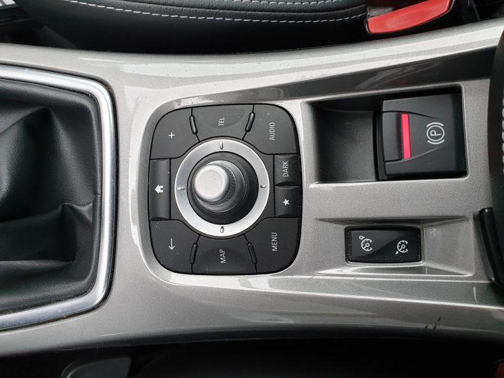 Renault Laguna 3 1.5 dci 110 business o Gris Occasion - 12