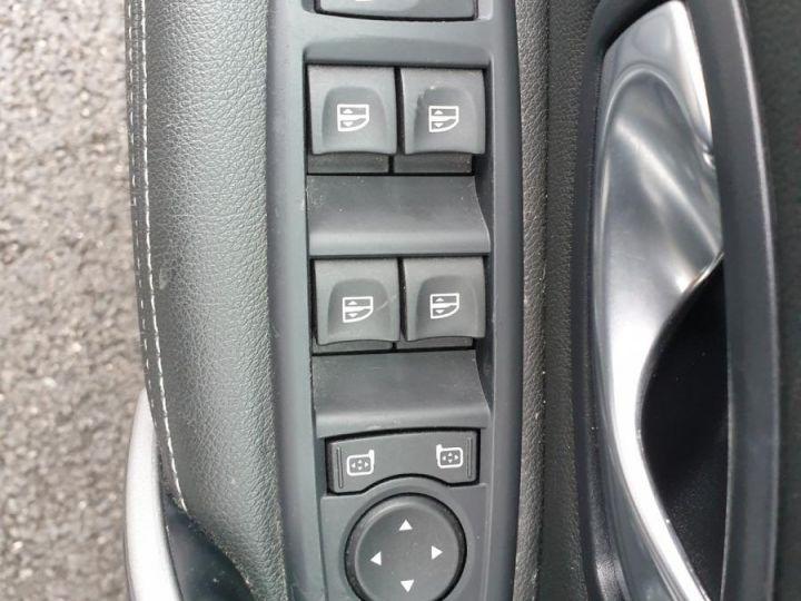 Renault Laguna 3 1.5 dci 110 business q Gris Occasion - 13