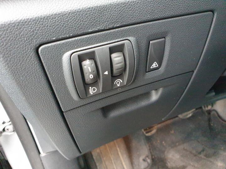 Renault Laguna 3 1.5 dci 110 business qi Gris Occasion - 14