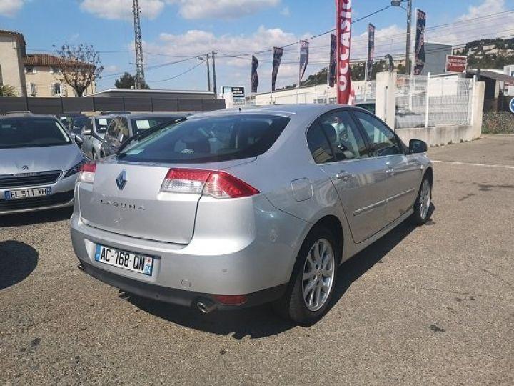 Renault Laguna DYNAMIQUE GRIS METALISE Occasion - 3