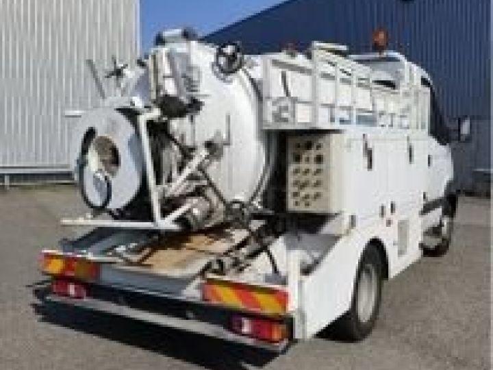 Renault Mascott hydrocureur 7t5  - 5