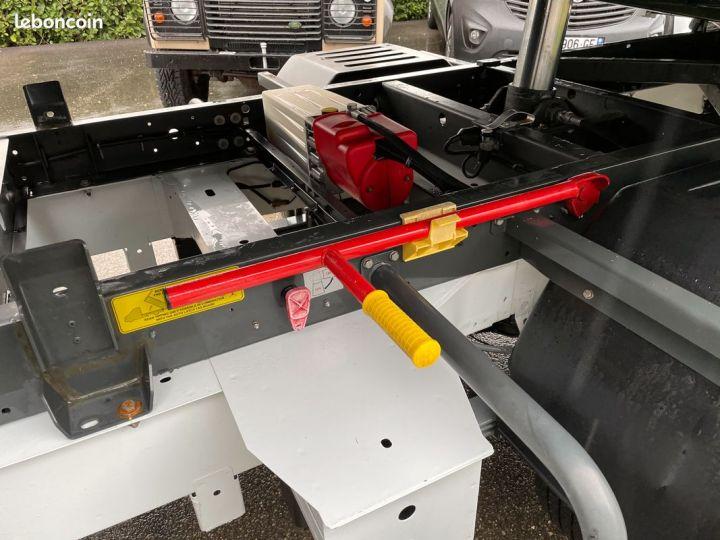 Renault Master 145cv benne coffre 58.000km  - 5