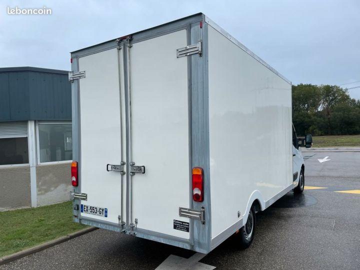 Renault Master 2.3 dci 130cv 20m3 plancher cabine  - 3