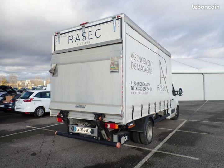 Renault Master 2.3 dci 165cv 20m3 debachable hayon  - 2