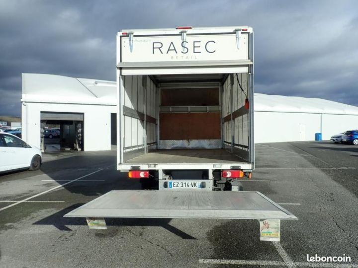 Renault Master 2.3 dci 165cv 20m3 debachable hayon  - 3