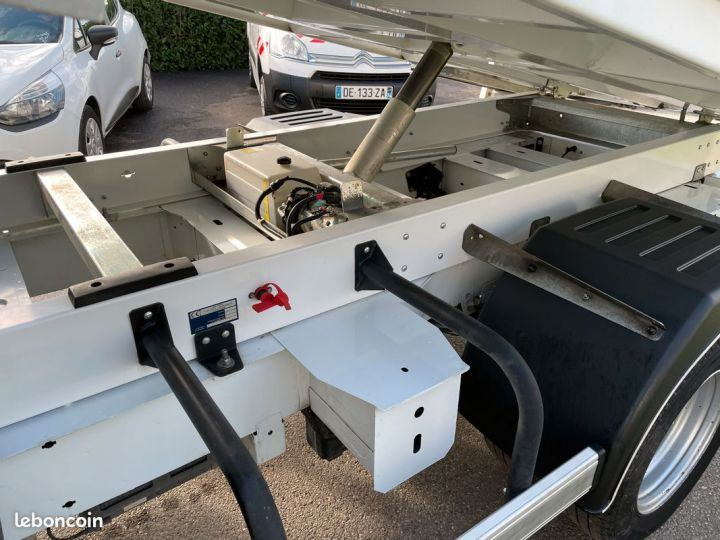 Renault Master benne coffre 165cv 108.000km  - 3