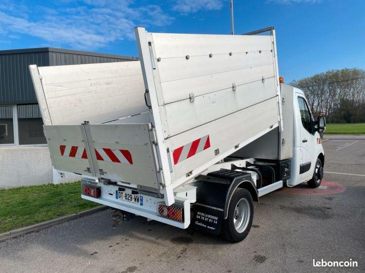 Renault Master benne coffre 165cv 108.000km  - 4