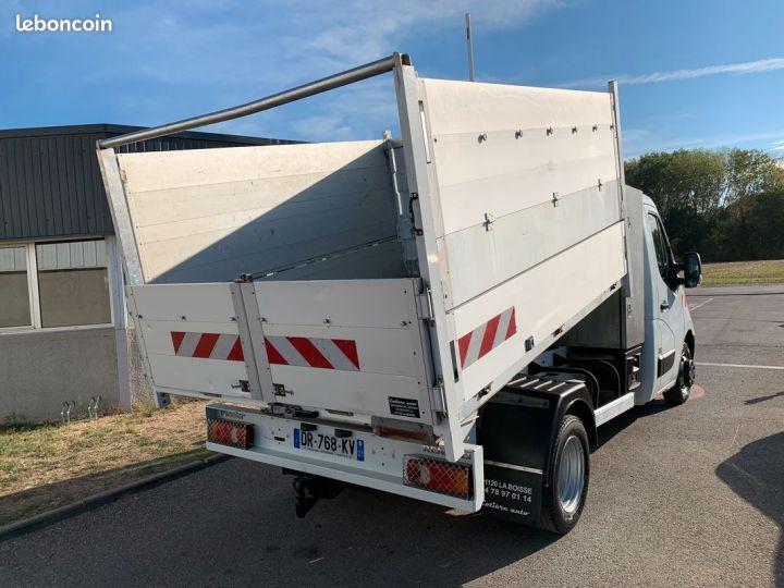 Renault Master benne coffre 2.3 165cv paysagiste  - 4