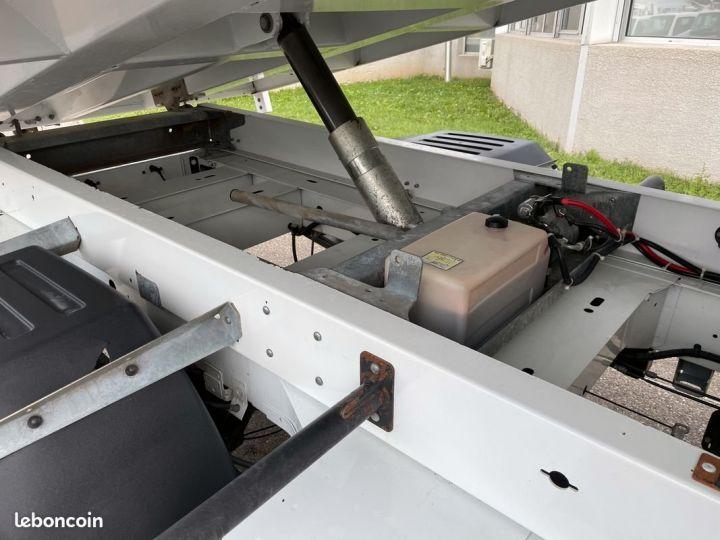 Renault Master benne coffre paysagiste 165cv  - 5