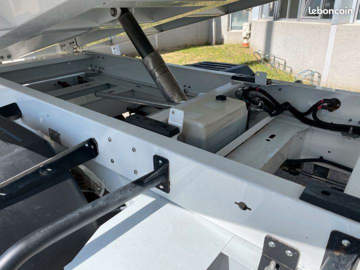 Renault Master benne coffre paysagiste 61000km  - 5