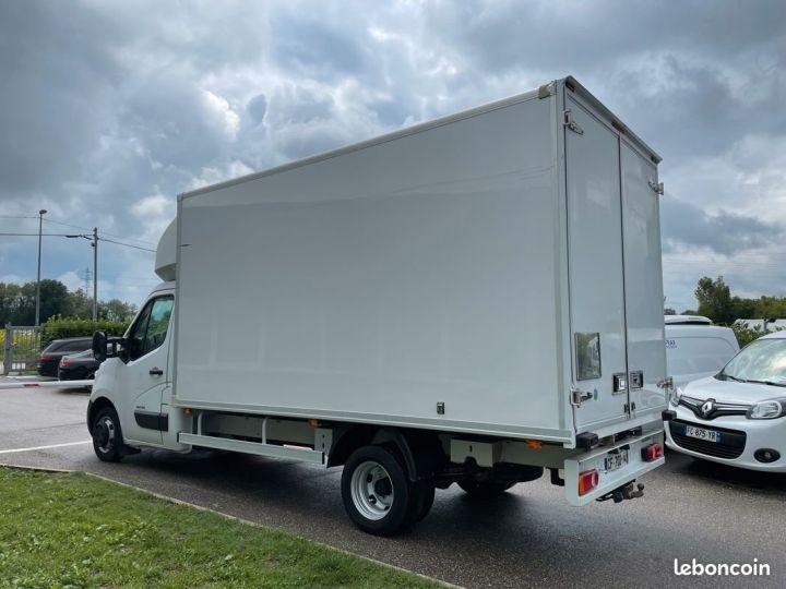 Renault Master caisse 20m3 boîte automatique ATTELAGE  - 3