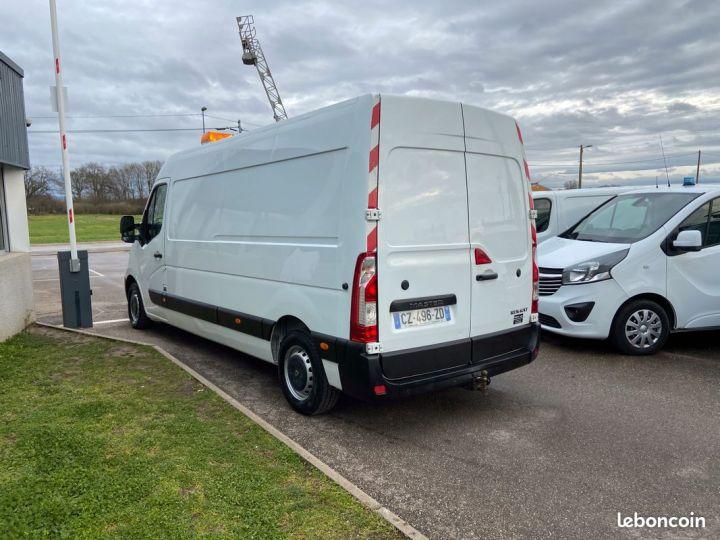 Renault Master équipée dépannage démonte pneus pl  - 4
