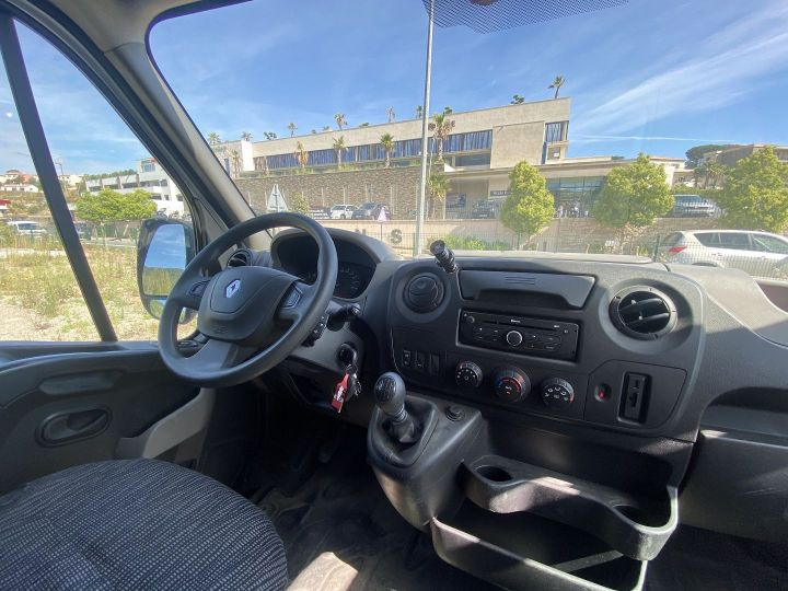 Renault Master F3300 L2H2 2.3 DCI 130CH CONFORT EURO6 Blanc - 3