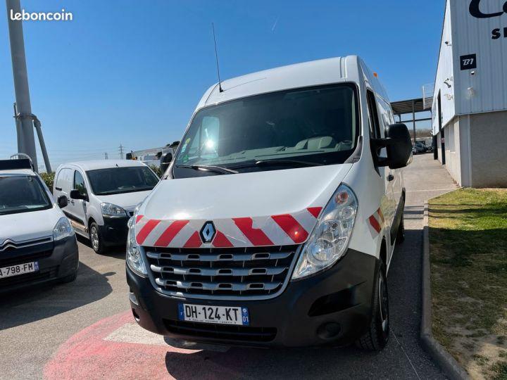 Renault Master l1h2 53.000km équipé fibre  - 2