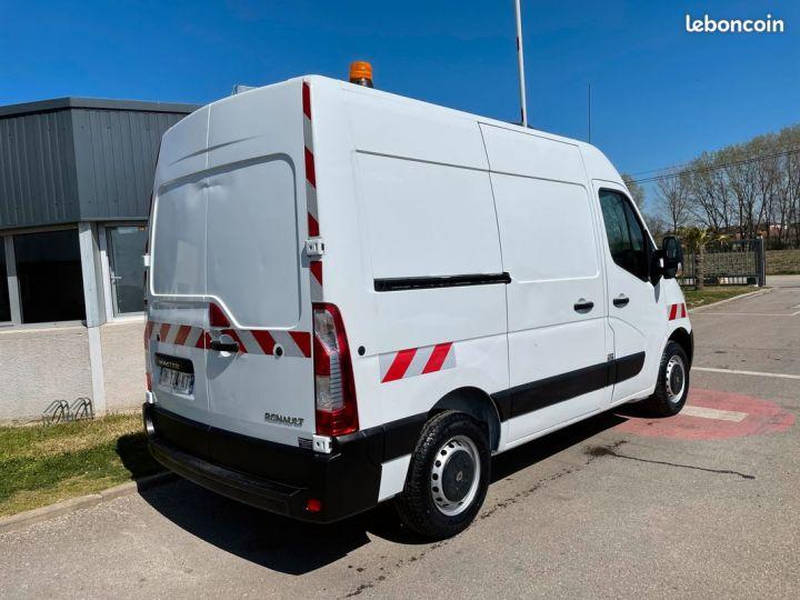 Renault Master l1h2 53.000km équipé fibre  - 3