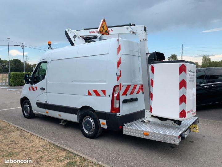 Renault Master l1h2 nacelle Time France 37.000km  - 3