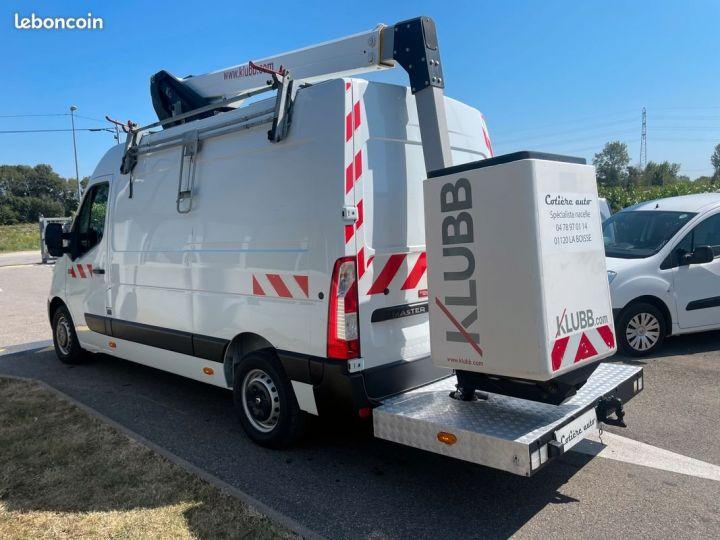 Renault Master l2h2 2.3 dci 125cv nacelle Klubb k32  - 3