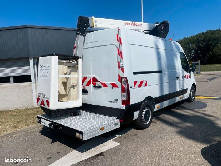 Renault Master l2h2 2.3 dci 125cv nacelle Klubb k32  - 4