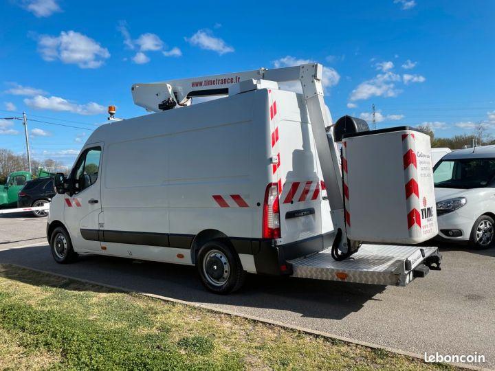 Renault Master l2h2 2.3 dci 125cv nacelle Time France  - 4