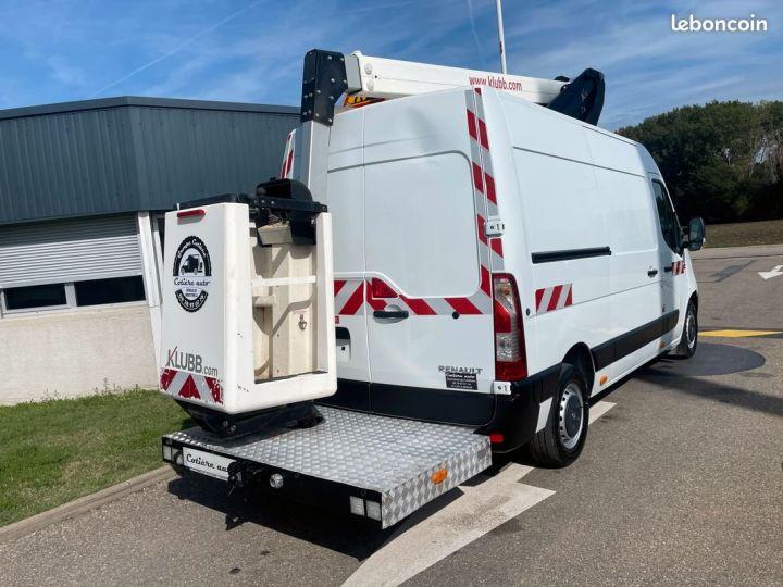 Renault Master l2h2 2.3 dci 130cv nacelle klubb 780h  - 4