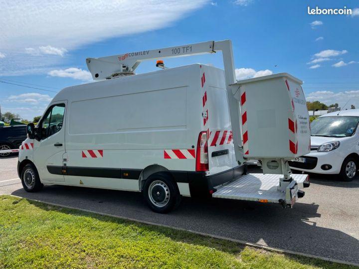 Renault Master l2h2 2.3 dci nacelle comilev  - 4