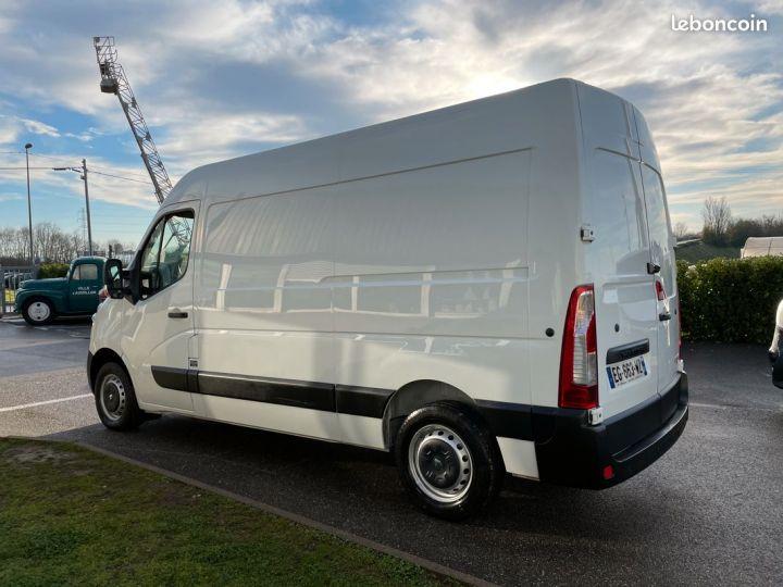 Renault Master L2h2 grand confort  - 4