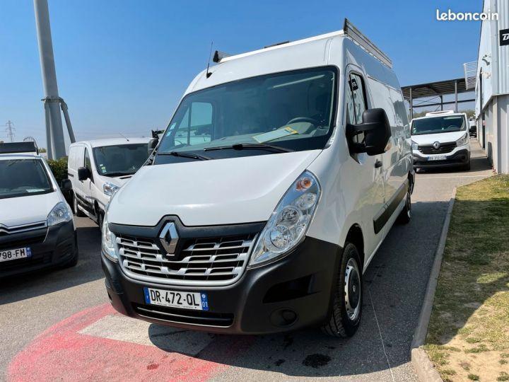 Renault Master l2h2 grand confort  - 3