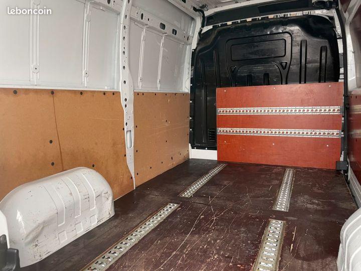 Renault Master l2h2 grand confort galerie  - 4