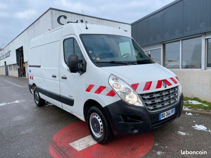 Renault Master l2h2 hayon 70.000km  - 1