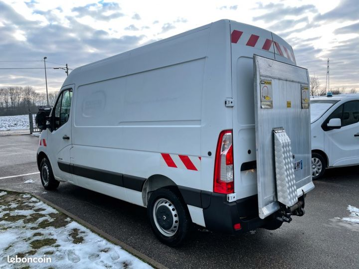 Renault Master l2h2 hayon 70.000km  - 3