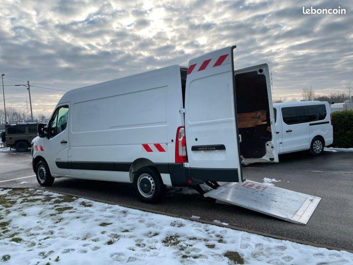 Renault Master l2h2 hayon 70.000km  - 5
