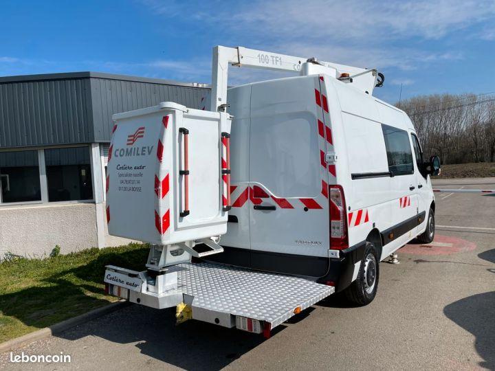 Renault Master l2h2 nacelle comilev  - 3