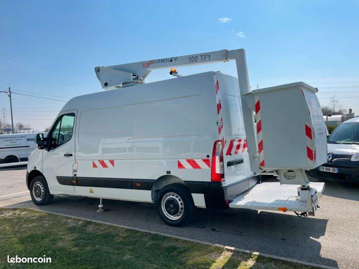 Renault Master l2h2 nacelle comilev  - 4