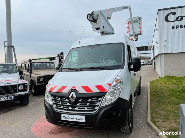 Renault Master l2h2 nacelle comilev 305h  - 2