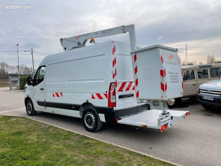 Renault Master l2h2 nacelle comilev 305h  - 3