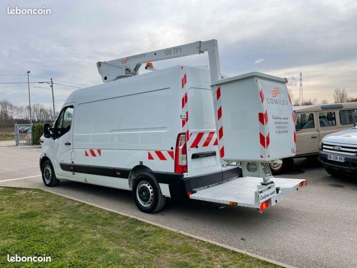 Renault Master l2h2 nacelle comilev 305h  - 4