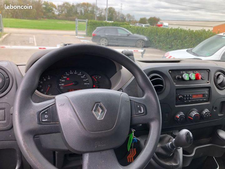 Renault Master l2h2 nacelle comilev 600h  - 5