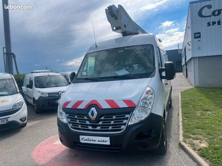 Renault Master l2h2 nacelle comilev 77.000km  - 2